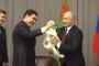 Zabawna sytuacja podczas spotkania Erdogana i Poroszenki. Prezydent Turcji uciął sobie drzemkę [WIDEO]