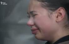 20-letnia córka ukraińskiego oligarchy rozjechała 5 osób. Teraz płacze. Na sądzie nie zrobiło to wrażenia [WIDEO]