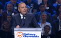 """Lider PO podczas konwencji zapowiedział walkę: """"Musimy Polski bronić przed tymi, którzy chcą odbudować PRL"""" [WIDEO]"""