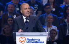 Nad Polskę nadciąga silny orkan! Internauci od razu powiązali imię ze... znanym politykiem.