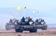 Wojna czy dyplomacja? Przeprowadzono międzynarodowy sondaż ws. Korei Północnej