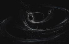 Kosmiczny kataklizm zatrząsł Wszechświatem. Na Ziemi zarejestrowano echo tych wstrząsów i zlokalizowano źródło