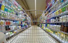 Śmieszno-straszne zdarzenie w Szwecji. Bandyci przejęli kontrolę nad supermarketem. Udawali kasjerów i przyjmowali pieniądze