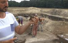 Wyjątkowe odkrycie na terenie woj. świętokrzyskiego. Archeolodzy odnaleźli osadę sprzed 2 tys. lat
