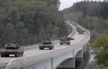 Kolejny kraj odpowiedział na ćwiczenia wojskowe Rosji. To największe manewry od niemal 30 lat! [WIDEO]