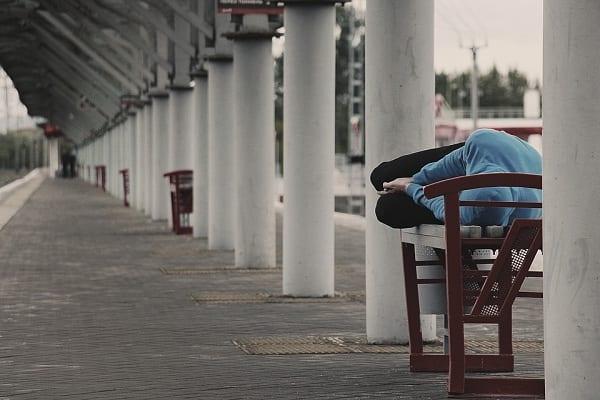"""Niemiecki burmistrz ma dosyć bezdomnych Polaków i domaga się interwencji władz. """"Polska powinna się zatroszczyć o swoich obywateli"""""""