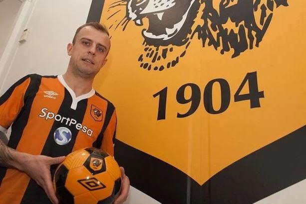 Kamil Grosicki mógł zmienić klub w ostatnim dniu okienka transferowego!