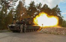 Specjaliści z USA ostrzegają Europę: Rosja ma przewagę nad wschodnią flanką NATO