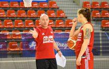 Polki grają w sobotę z Białorusią