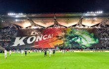 Legia zwycięża w trwającym ponad 100 minut hicie ekstraklasy!