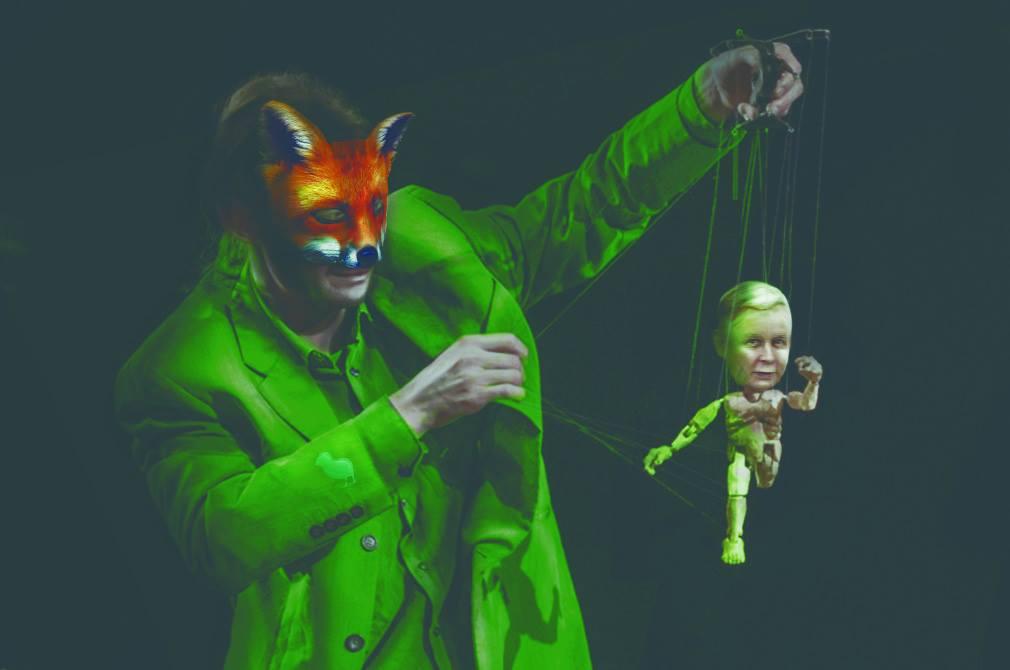Patrz Kaczyński! To zrobiłeś zwierzętom likwidując branżę futerkową