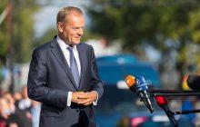 Portal wPolityce.pl ujawnia kulisy przyjazdu Tuska na obchody Święta Niepodległości. Były premier realizuje swój plan?