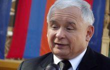 Jarosław Kaczyński trafił do szpitala. Wiadomo, co dolega prezesowi PiS
