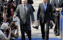 Lech Wałęsa podgrzewa atmosferę. Na antenie Polsat News wypowiedział słowa, które wywołały ogromne oburzenie