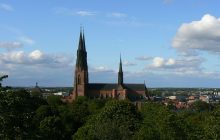 Szwedzki kościół stwierdził, że Boga nie można tytułować Panem, bo.... jest bezosobowy