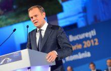 Andrzej Duda ponad podziałami. Prezydent zaprosił na obchody Święta Niepodległości Donalda Tuska. Jest odpowiedź szefa Rady Europejskiej