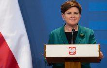 Duże problemy Beaty Szydło! Ustąpi ze stanowiska premiera?