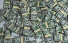 W loterii wygrał blisko... pół miliarda dolarów!