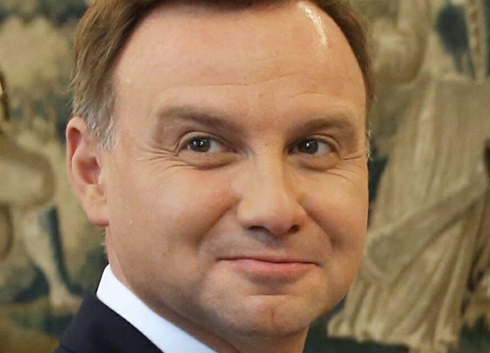 Andrzej Duda zaprosi internautów do pałacu prezydenckiego. Pod koniec lutego TweetUp z udziałem głowy państwa