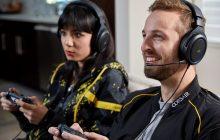Corsair prezentuje wygodne i wytrzymałe słuchawki gamingowe HS50