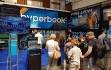 Hyperbook i Hyperbook Studio zapraszają na European VR/AR Congress 2017 w Warszawie