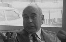 Zmarł aktor Janusz Kłosiński. Miał 96 lat