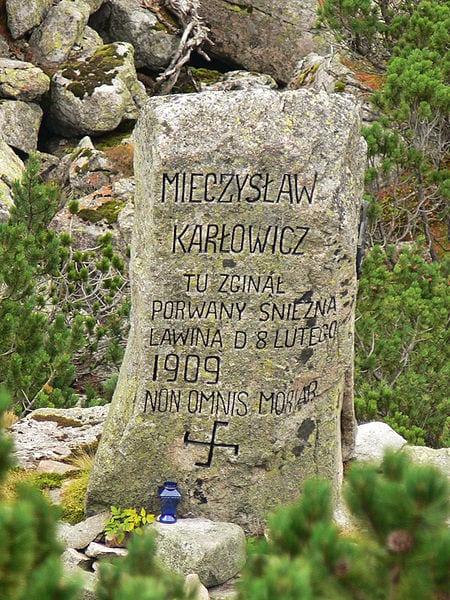 Fot.: Wikimedia/Stefan Walkowski
