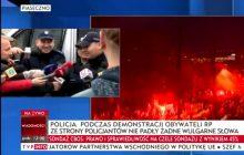 To obecnie najpopularniejszy policjant w Polsce.