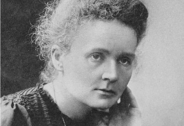 Wnuki Marii Skłodowskiej-Curie odwiedziły Polskę.