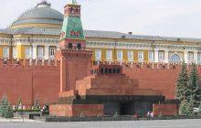 Rosjanie wreszcie pochowają Lenina?