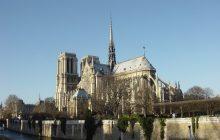 Kuriozalny pomysł francuskich władz. Za wstęp do części kościołów trzeba będzie zapłacić?