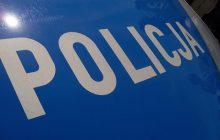 Zatrzymano podejrzanego o przygotowanie bomby w Łodzi! Ranni policjanci i strażak