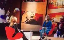 Popularna aktorka również zostanie pozwana przez MN. Chodzi o tę wypowiedź na antenie Polsat News [WIDEO]