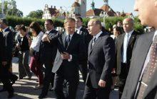 Polityka Prawa i Sprawiedliwości to tak naprawdę... plan Władimira Putina? Mocny wpis Donalda Tuska