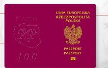 Tak będzie wyglądał nowy paszport! Wejdzie do użytku już w przyszłym roku [FOTO]