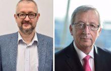 Rafał Ziemkiewicz... podziela zdanie Jeana-Claude'a Junckera. Chodzi o Donalda Tuska.