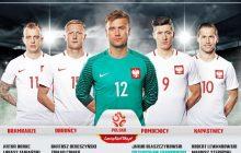 Adam Nawałka powołał zawodników z polskiej ligi na mecze z Urugwajem i Meksykiem. Aż pięciu z nich stanie przed szansą debiutu!
