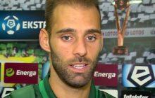 Jego brat zdobył decydującego gola w meczu z Arką Gdynia, a on zamieścił na FB osobliwy wpis. Sprowokował kibiców rywala?