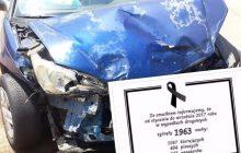 Policja publikuje dramatyczne statystyki dotyczące ofiar wypadków drogowych z tego roku. Ku przestrodze