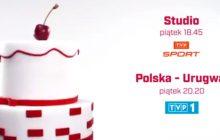 TVP prezentuje spot z okazji powrotu meczów reprezentacji Polski na jej antenę. Jest odniesienie do Tomasza Hajty! [WIDEO]