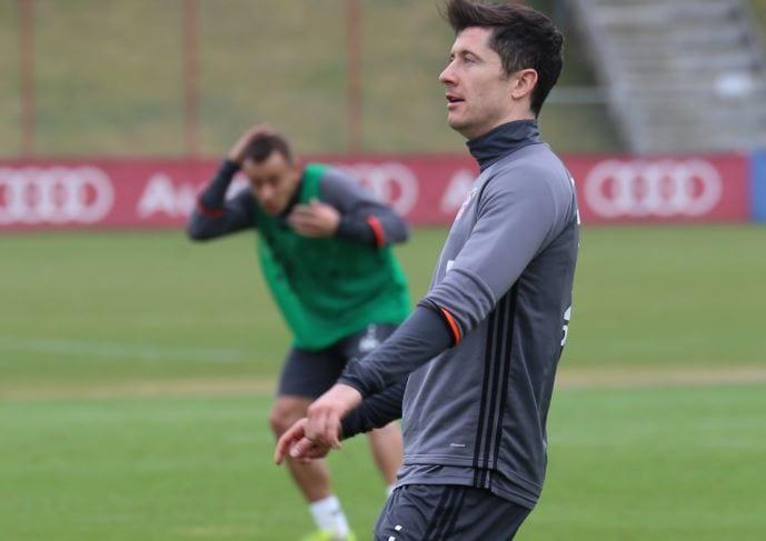 Wiadomo, kiedy Robert Lewandowski wróci na boisko. Trener Bayernu wskazał konkretną datę