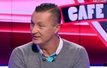 Tomasz Hajto odpowiada na zaczepkę TVP umieszczoną w spocie promującym mecze kadry. Ocenił