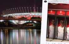 Piłkarzy reprezentacji Polski na Stadionie Narodowym czeka miła niespodzianka. Młodzi zawodnicy poczują się, jak prawdziwe gwiazdy