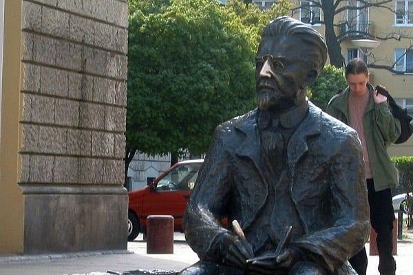 93 lata temu Reymont otrzymał Nagrodę Nobla