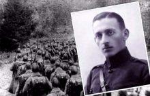 Gruzin, który walczył w Armii Krajowej? Poznajcie niezwykłą historię Waleriana Tewzadze!