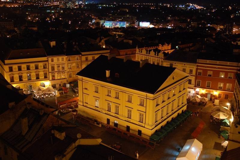 Powstał multimedialny album o Lublinie