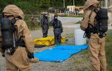 Po katastrofie nuklearnej w Korei Płn., rozprzestrzenia się
