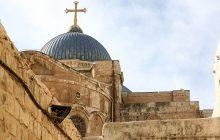 Zbadali grobowiec Jezusa i dokonali sensacyjnego odkrycia. Naukowcy zaskoczeni