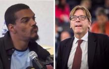 Ordo Iuris złożyło wniosek o zniesienie immunitetu Guy'a Verhofstadta