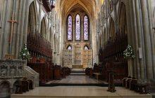 Tych instrumentów podczas mszy św. nie usłyszymy. Episkopat przygotował specjalną instrukcję dotyczącą muzyki kościelnej